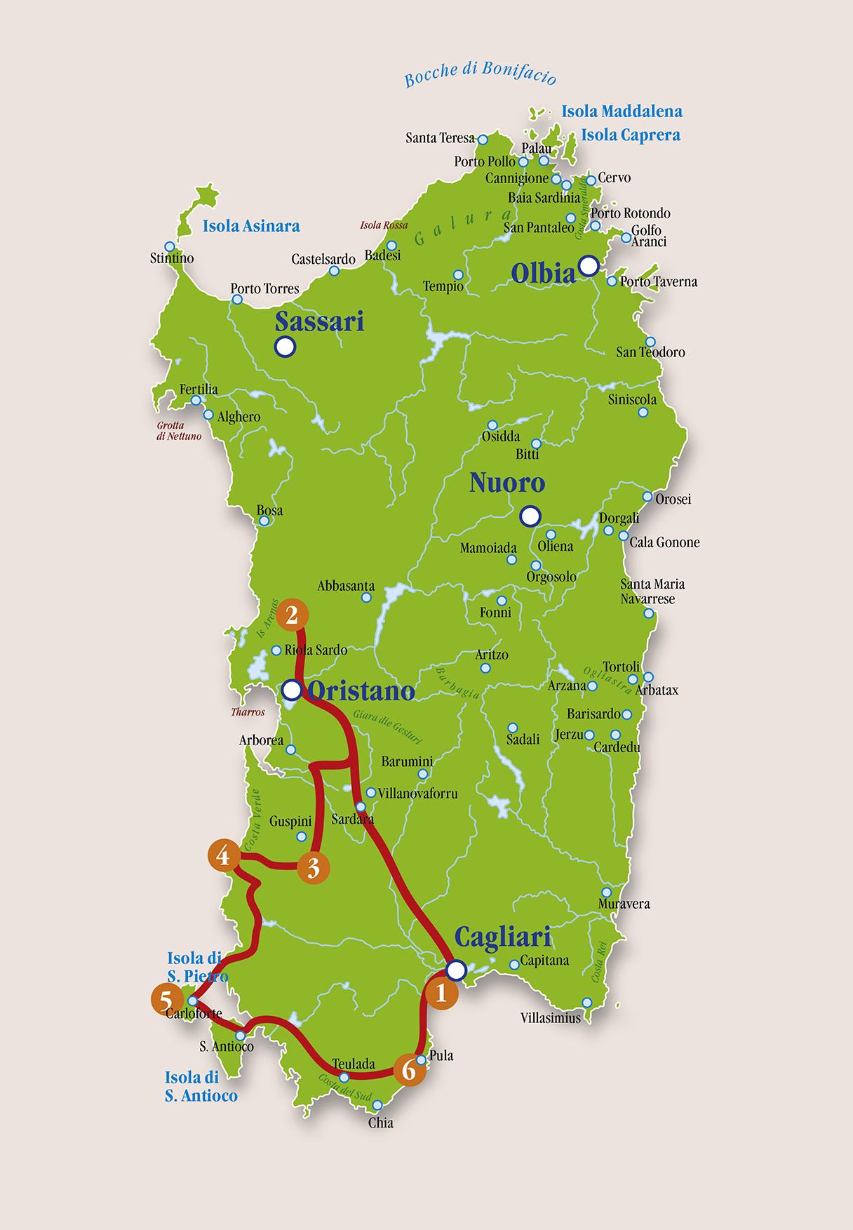 route mietwagen 3 sw 2014