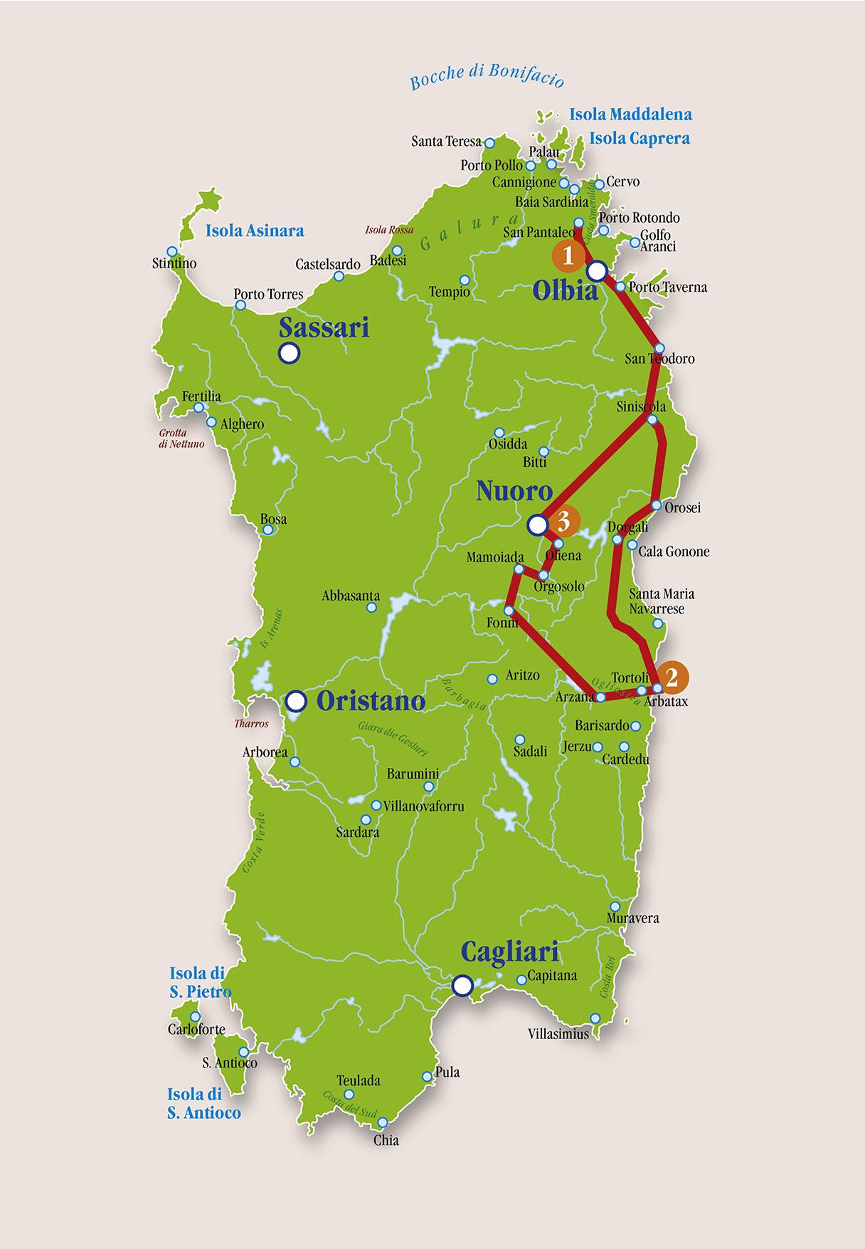 route mietwagen 6 gourmet 2014