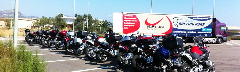 motorradtransport-sardinien